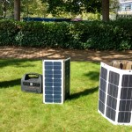 CableFree Solar+Battery Offgrid Power Solution