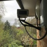 CableFree FSO installed for Healthcare sites in UK