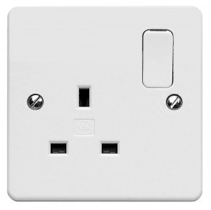 CableFree AC Mains Plugs Sockets Type G