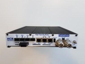 CableFree HCR Microwave IDU