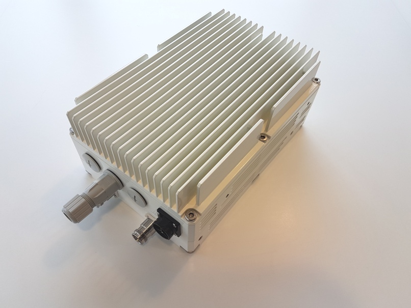 CableFree 5G Remote Radio Head (RRH) with CPRI Interface