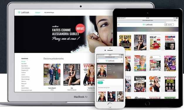 Free va également lancer son kiosque de presse en ligne