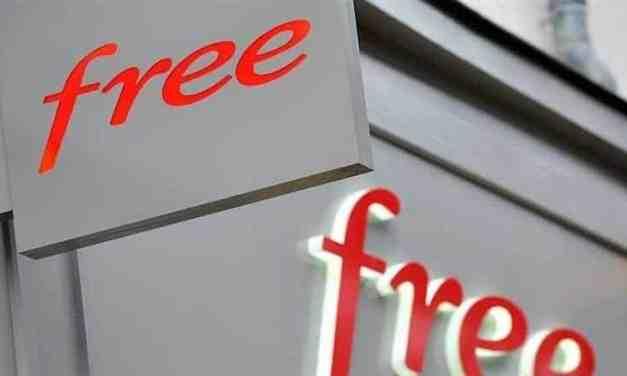 Free est en pleine forme ! Résultats premier trimestre 2017