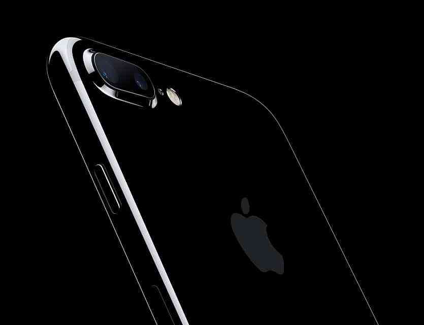 L'iPhone 7 à 49€ chez Orange pour le Black Friday