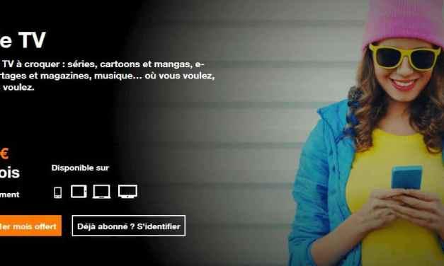 Pickle TV : le nouveau bouquet TV d'Orange dédié aux Millennials