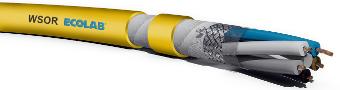 Cables resistentes al aceite