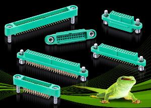conectores para micro señales