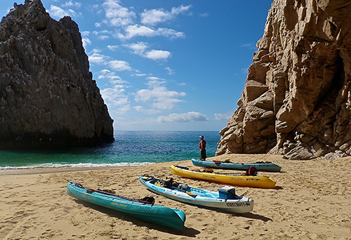 Kayaking and Snorkeling in Los Cabos - Cabo Outfitters