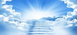 Vida após a morte: o paraíso espírita.