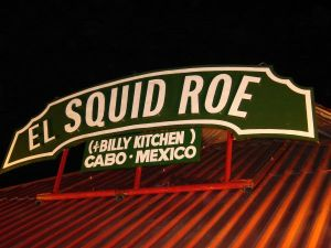 El Squid Roe