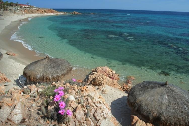 Punta_Pescadero_Hotel_Beach