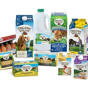 Dairy & Fridge