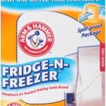 Baking Needs-Arm & Hammer Fridge and Freezer Baking Soda