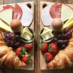 Breakfast In Bed-European Continental