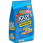 Candy & Chocolate-Jolly Rancher Bulk Candy Variety Pack, 5 Pound, Individually Wrapped Pieces