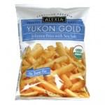 Frozen-Alexia Yukon Gold Julienne Fries with Sea Salt