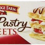 Frozen-Pepperidge Farm Puff Pastry Sheets