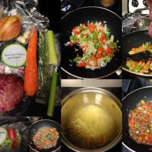 Meal Kits & Chef Prepared Foods