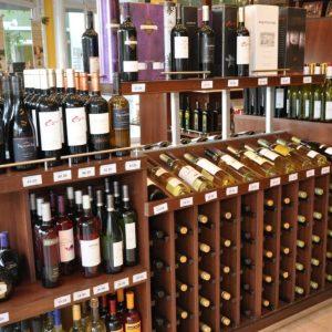 Beverages, Beer, Wine & Spirits