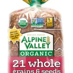 Bakery & Pastry-Alpine Valley 21 Whole Grains & Seeds Bread