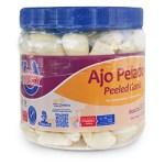 Fresh Produce-Peeled Garlic Cloves, Costco