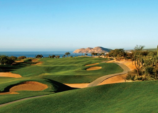 Cabo Golf Travel Cabo San Lucas Country Club