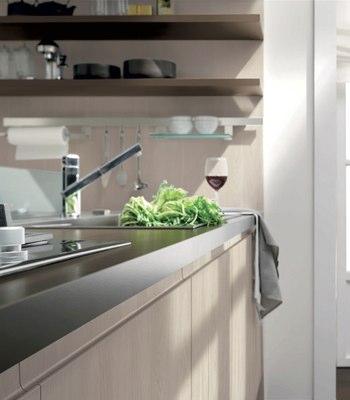 Cucine moderne a Cagliari: Stosa Bring, il futuro in cucina