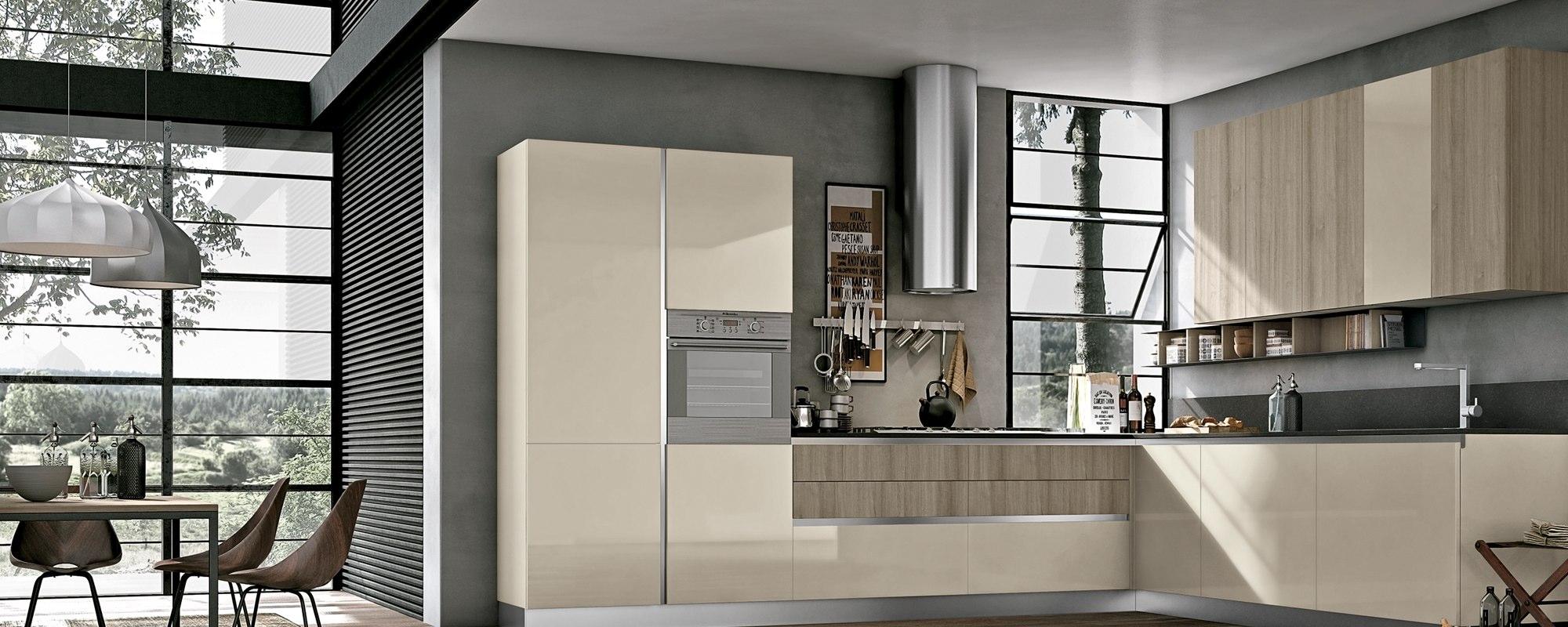 stosa-cucine-moderne-maya-121   Cucine Cagliari Stosa moderne ...