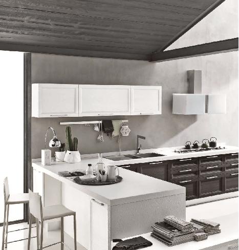 Cucine stosa malibu cagliari 29 cucine cagliari stosa moderne contemporanee e classiche a - Centro cucine cagliari ...