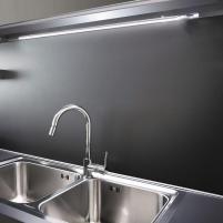 illuminazione cucina