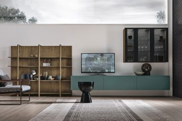 Gallery_Evolution System by Stosa
