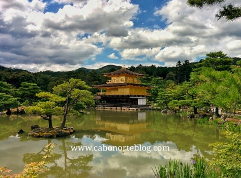 Templo Kenkaku-ji