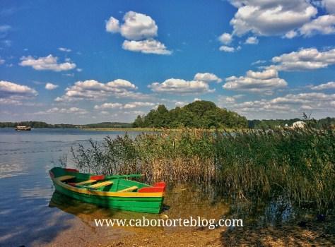 Lago de Trakai