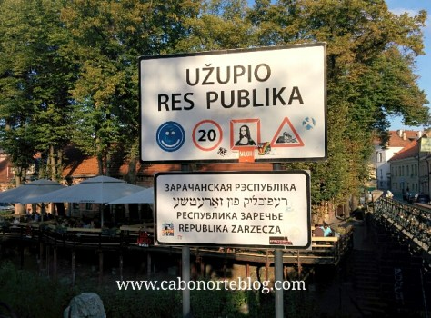 República de Uzupis