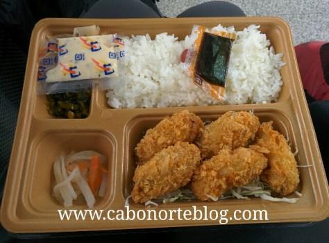 bento, comida japonesa, japon