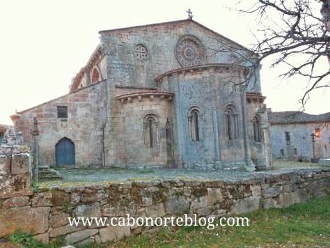 igrexa, augas santas, santa mariña, allariz, ourense, galiza
