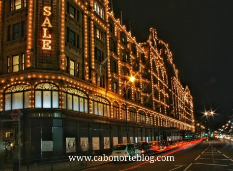 harrods, london, londres