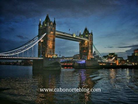 puente de la torre, Tower bridge, londres, london