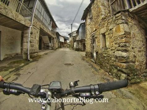 camino de santiago, camino sanabrés, sanabria, bici