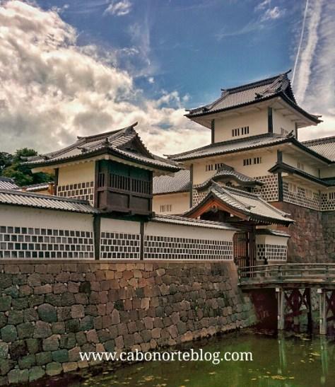 kanazawa, japón, japon