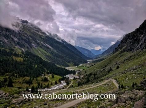 Parque Nacional Hohe Tauern, Austria