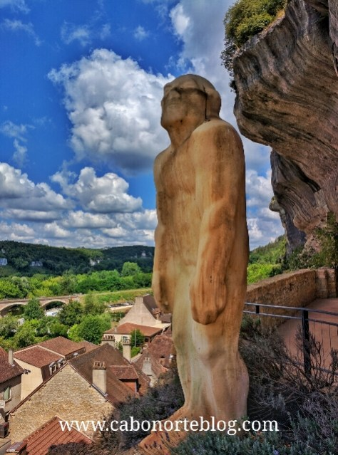 Les Eyzies, Francia