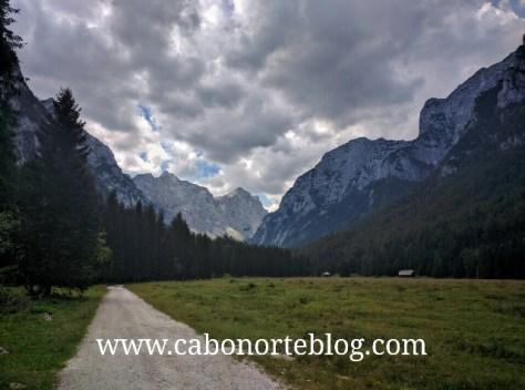Parque Nacional de Triglav, Eslovenia