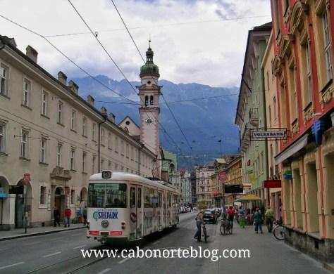 Innsbruck, austria, tirol