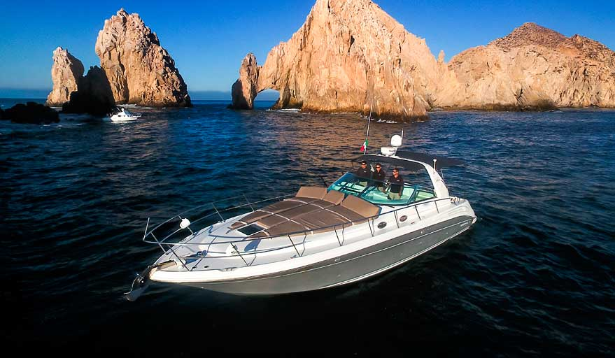 Cabo Luxury Yachts Rentals Cabo Sailing