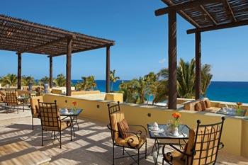 Vista Ballenas Restaurant at Secrets Marquis Los Cabos