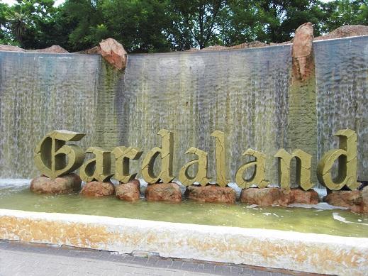 1 Gardaland