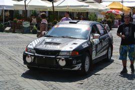 Raliul Sibiului IRC 201207