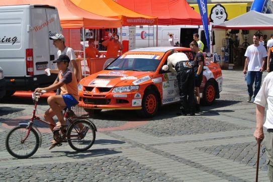 Raliul Sibiului IRC 201209