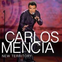 Carlos Mencia stand-up